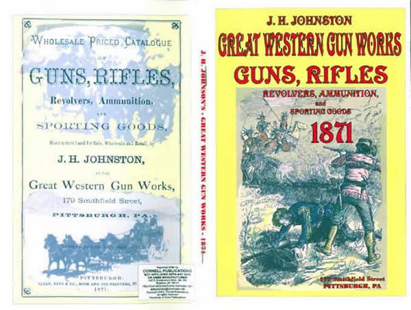Great Western Gun Works 1871 - Wholesale Sport Goods and Guns