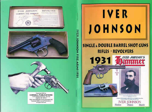 Iver Johnson 1931 Firearms