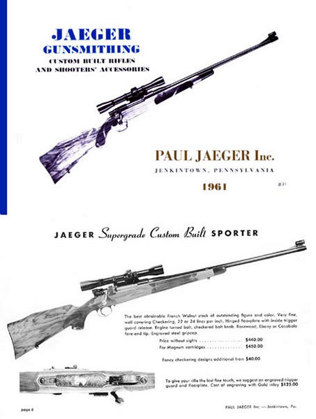 Gunsmithing term paper download