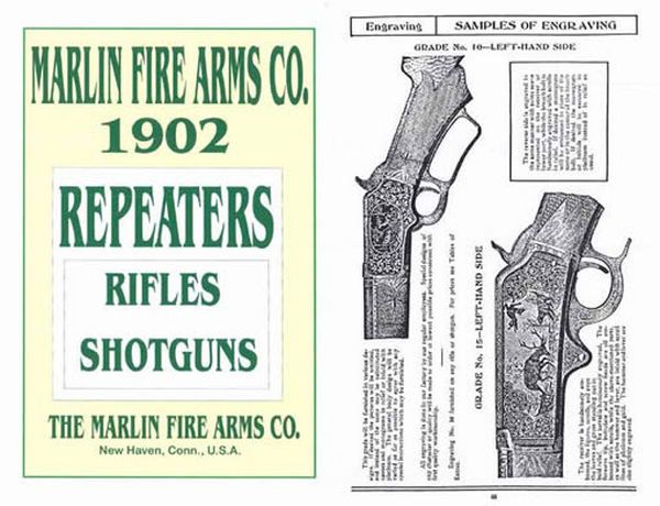 Marlin 1902 Fire Arms Company