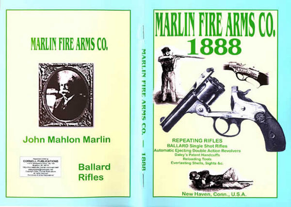 Marlin 1888 Fire Arms Company