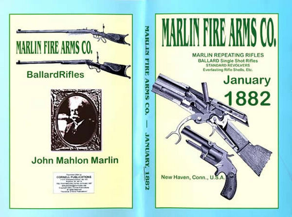 Marlin 1882 Fire Arms Company