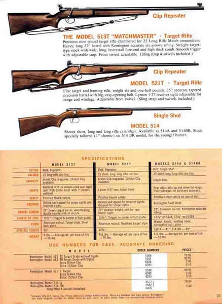 Remington 1100 dating by serial number