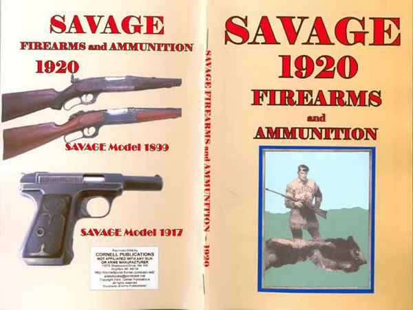 Savage 1920 Arms Company