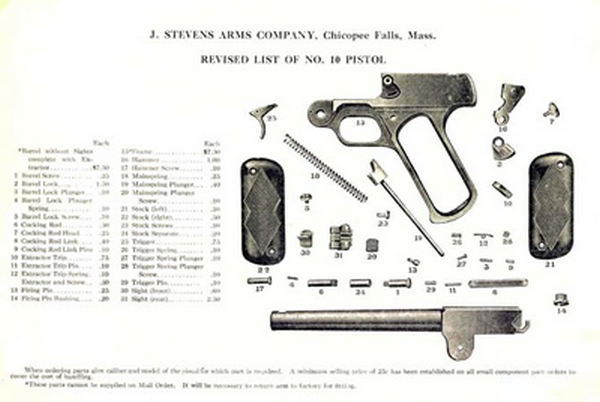 Contents contributed and discussions participated by dimas trinh stevens arms model 948e manual fandeluxe Image collections
