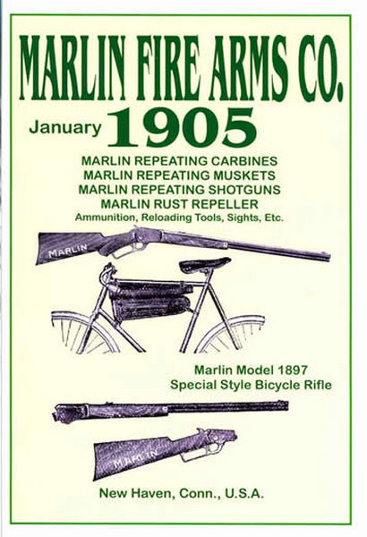 Marlin 1905 Fire Arms Company