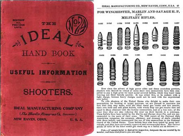 Ideal 1913 Handbook and Catalog No. 24