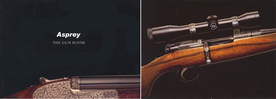 Asprey c1995, The Gun Room (UK)
