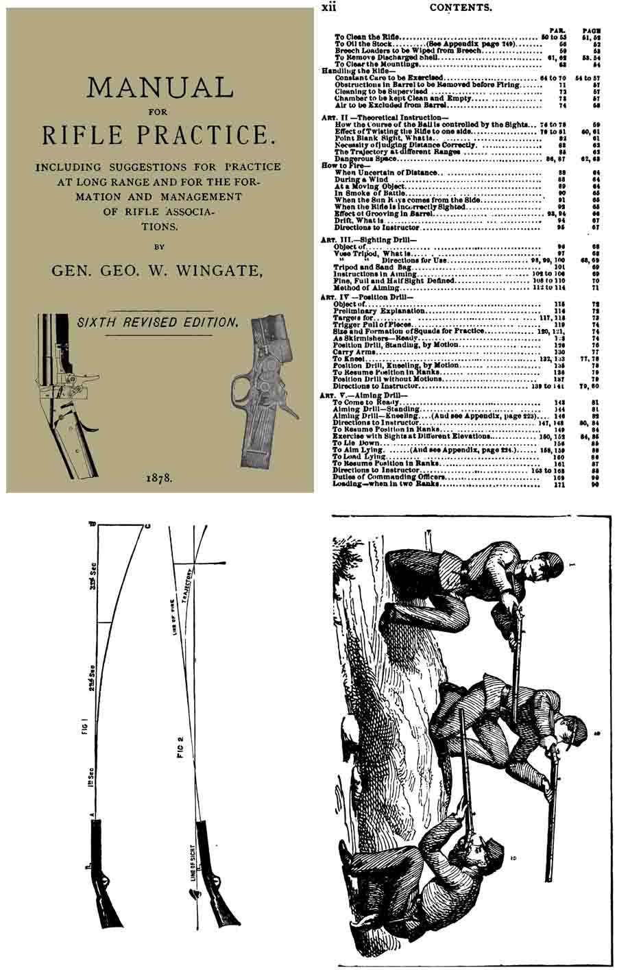 Cornell Publications Llc Links To Remington Catalog Reprints Fotos 1187 Diagram Http Www Gun Parts Com Remingtonshotgun Sharps Peabody Springfield