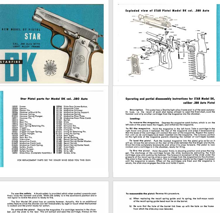 Cornell Publications | Old Gun Catalogs and Manuals Recently Added