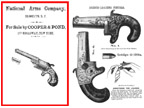 National Arms 1865 Gun Catalog
