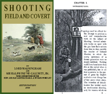 Shooting Field and Covert 1900