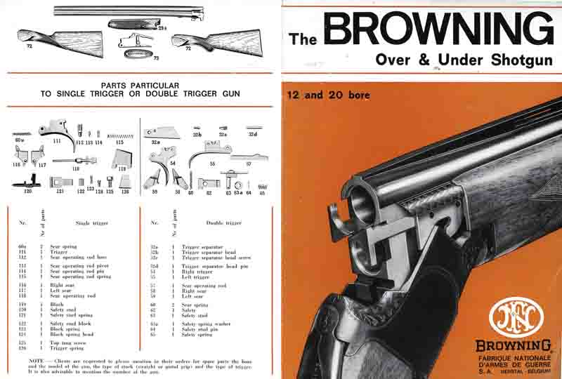 contents contributed and discussions participated by jason hodge rh groups diigo com browning citori repair manual Browning Citori Over Under Shotguns