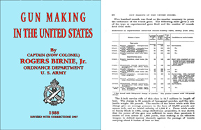 Gun Making in the United States 1888 rev 1907