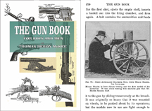 The Gun Book for Boys and Men 1918