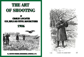 The Art of Shooting by Charles Lancaster co
