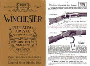 Winchester 1901 March Repeating Arms Co. Catalog