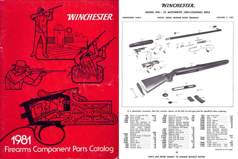 Winchester Super X Model 1 Schematic on lamborghini wiring diagram