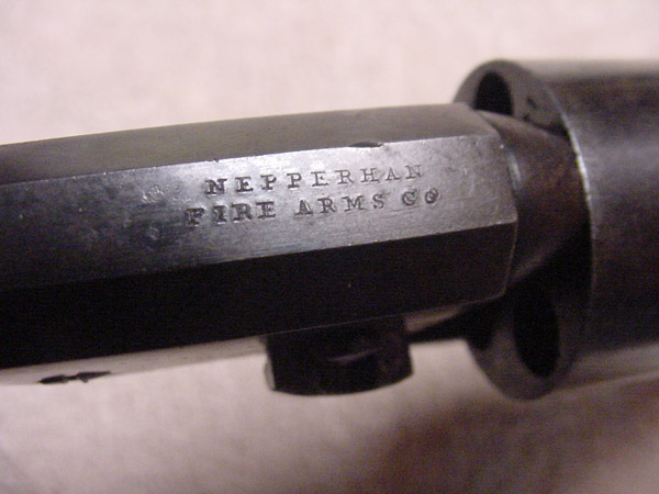 Old Guns and Other Stuff February 2014 Newsletter :: Cornell
