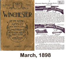 Winchester March 1898