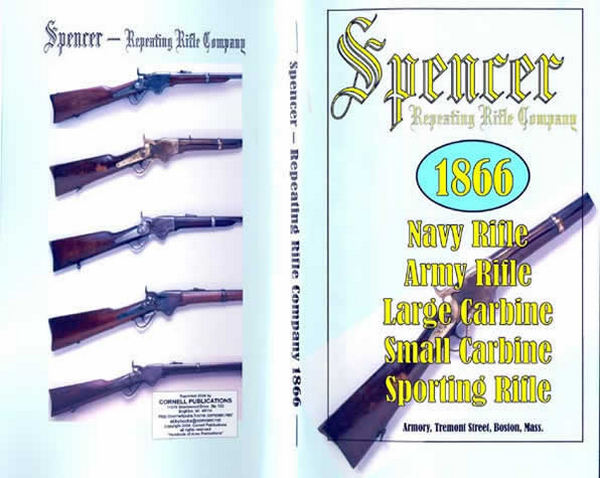 Spencer 1866 - Repeating Rifle Co. Catalog