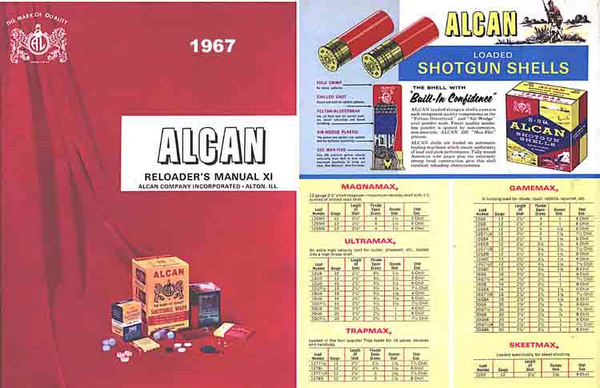 Alcan Ammunition 1967 - Alton, IL