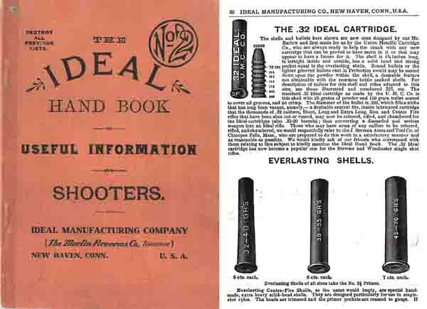 Ideal 1911 Handbook and Catalog No. 22