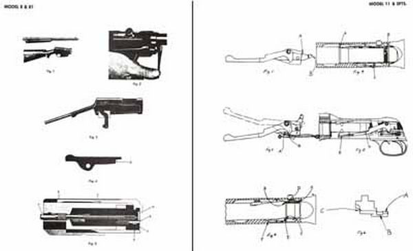 remington nylon 66 factory service manual