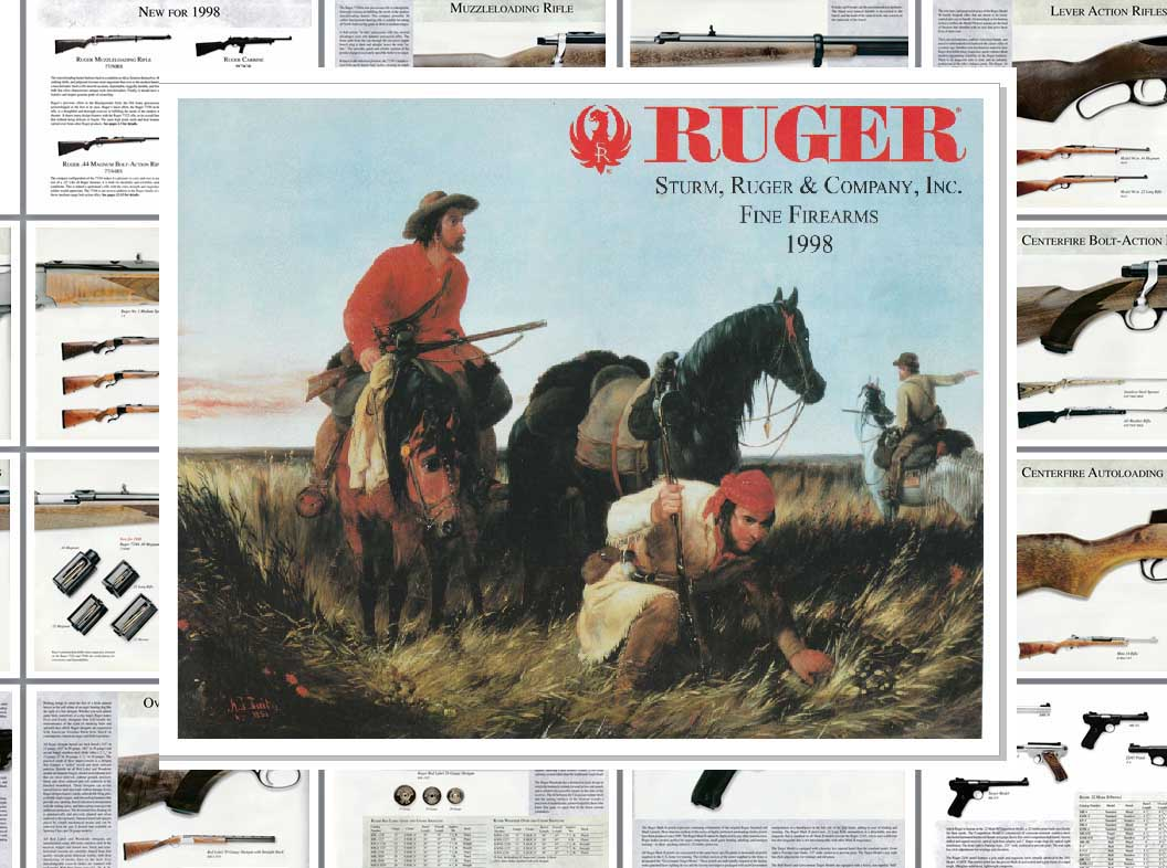 Ruger 1998 Fine Firearms