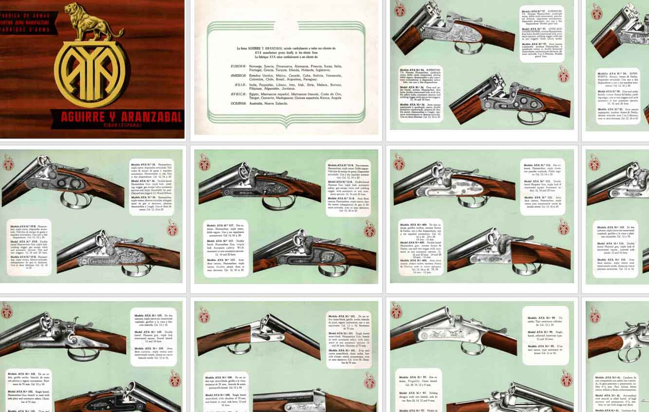 Cornell Publications | Old Gun Catalogs and Manuals Recently