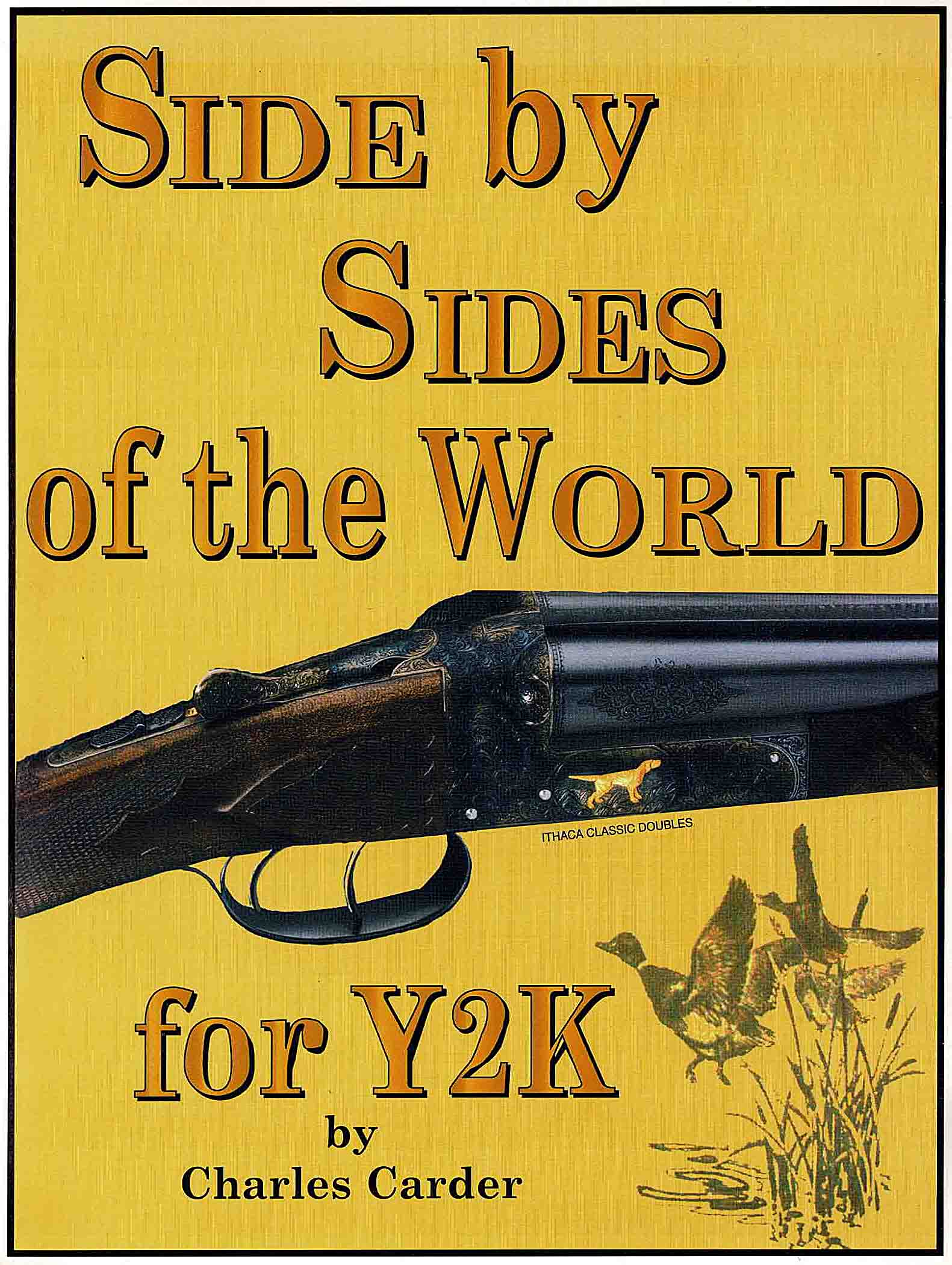 Side by Sides of the World Y2K