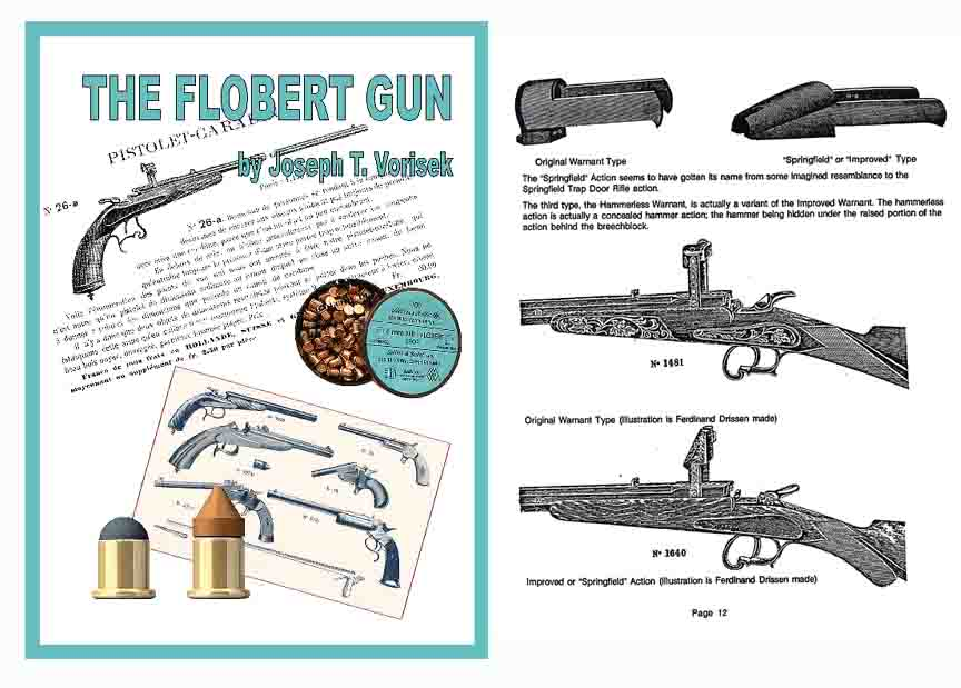The Flobert Gun - History
