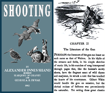 Shooting 1902 by Alexander Innes Shand