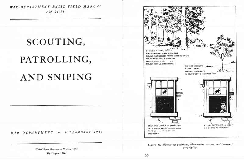 Cornell Publications Llc Links To Us Rifle Catalog And