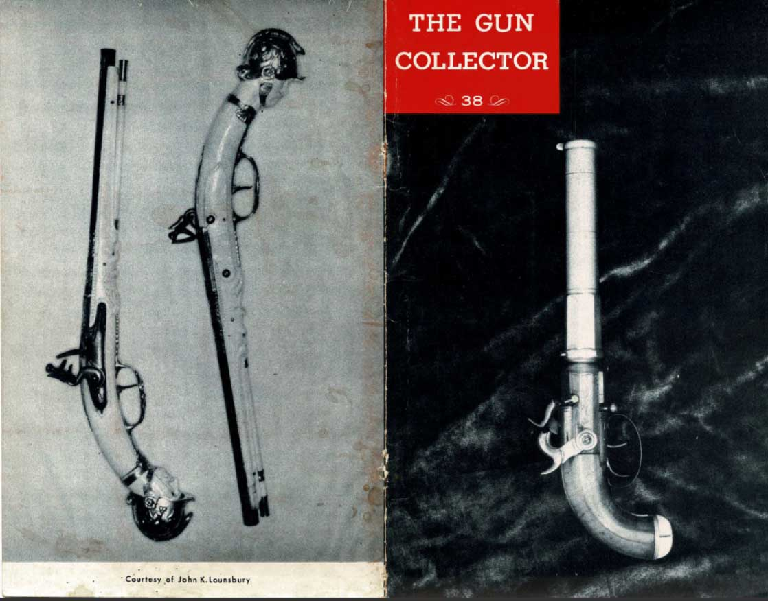 The Gun Collector No 38