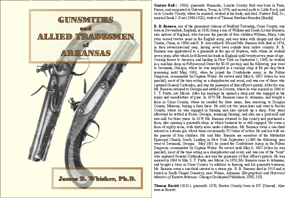 Gunsmiths and Allied Professions of Arkansas